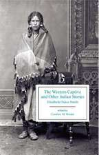 The Western Captive and Other Indian Stories