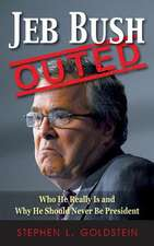 Jeb Bush Outed