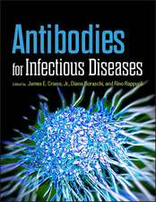 Antibodies for Infectious Diseases