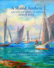 A Shared Aesthetic: Artists of Long Island's North Fork