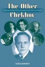 The Other Chekhov