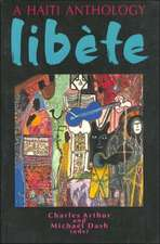 A Haiti Anthology Libete