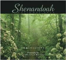 Shenandoah Nat'l Park Impressions