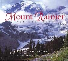 Mount Rainier Nat'l Park Impressions