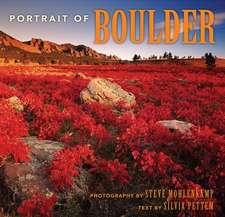 Portrait of Boulder