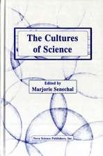 Cultures of Science
