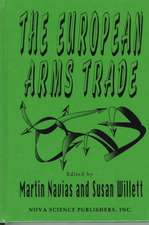 European Arms Trade