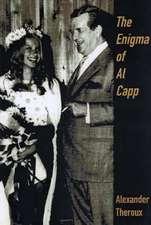 Enigma Of Al Capp