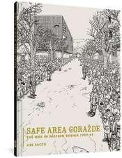 Safe Area Goradze