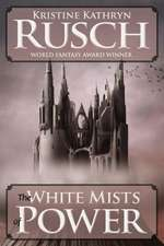 The White Mists of Power:  Oceans