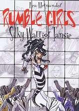 Rumble Girls: Silky Warrior Tansie