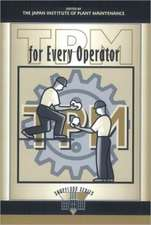 TPM for Every Operator