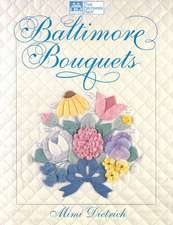 """Baltimore Bouquets """"Print on Demand Edition"""""""
