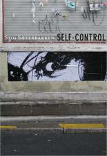 Self–Control