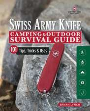 Victorinox Official Swiss Army Knife Survival Guide