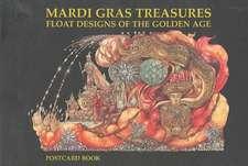 Mardi Gras Treasures