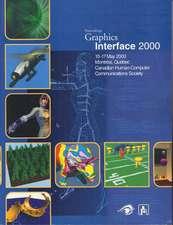 Graphics Interface 2000