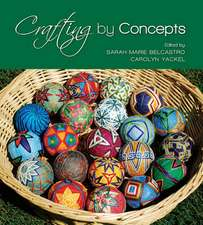 Crafting by Concepts