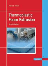 Thermoplastic Foam Extrusion:  An Introduction
