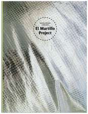 El Martillo Project