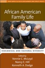 African American Family Life