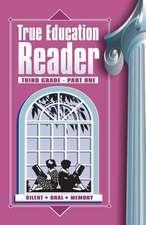 True Education Reader