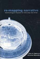 Remapping Narrative