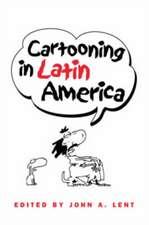 Cartooning in Latin America