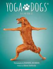 Yoga Dogs Deck and Book Set