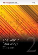 The Year in Neurology 2, Volume 1184