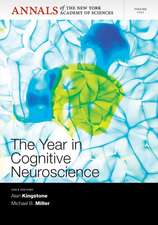 The Year in Cognitive Neuroscience 2012, Volume 1251
