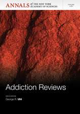 Addiction Reviews, Volume 1282