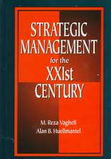 Strategic Management for the Xxist Century E the Power of Continuous Improvement