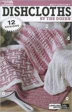 Dishcloths by the Dozen