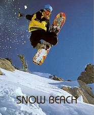 Snow Beach: Snowboarding Style 86#96
