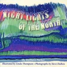 Night Lights of the North