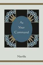 At Your Command:  Thinking Fourth-Dimensionally