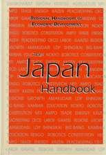 The Japan Handbook