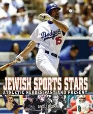 Jewish Sports Stars