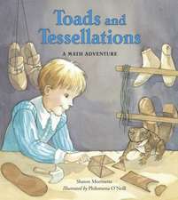 Toads and Tessellations:  A Math Adventure