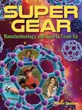 Super Gear:  Nanotechnology and Sports Team Up