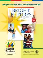 Bright Futures Tool and Resources Kit