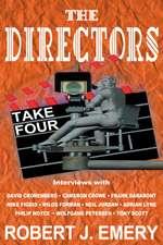 The Directors: Take Three