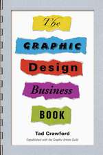 The Graphic Design Business Book