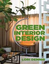 Green Interior Design