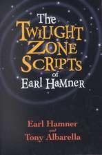 The Twilight Zone Scripts of Earl Hamner