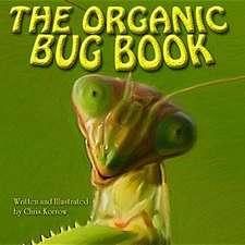 The Organic Bug Book