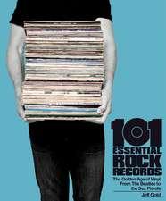101 Essential Rock Records (PB)