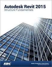 Autodesk Revit 2015 Structure Fundamentals (ASCENT)