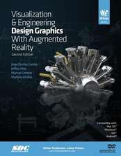 Visualization & Engineering Design Graphics with Augmented Reality (Second Edition)
